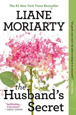 Moriarty.The Husbands Secrets