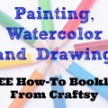 free booklets from craftsy