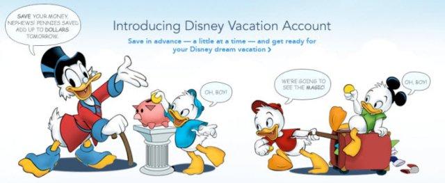 Disney-Trip-Savings-Account