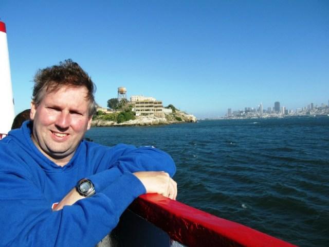 Visit Alcatraz San Francisco