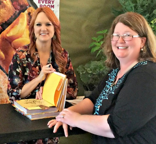Country Living Fair - Tracy and Ree Drummond