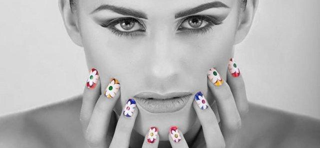 10 Nail Art Tricks