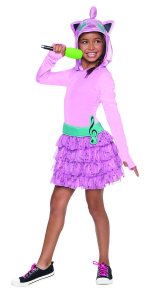 Jigglypuff costume