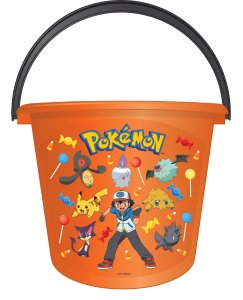 Pokemon Halloween Trick or Treat