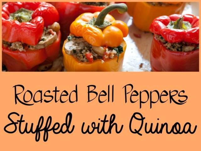 Easy Healthy Quinoa Recipe
