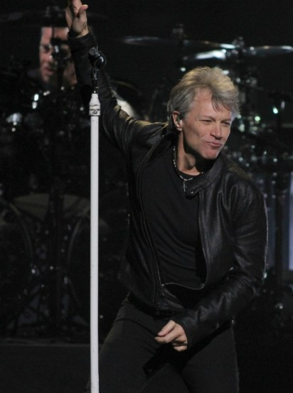 Bon Jovi THINFS Atlanta AJC