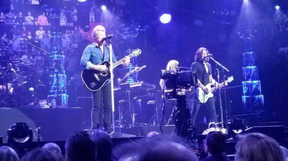 Bon Jovi THINFS Atlanta Show