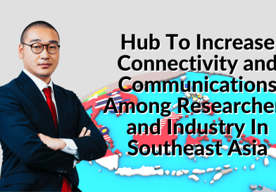 Hub To Increase Connectivity and Communications Among Researchers and Industry In Southeast Asia
