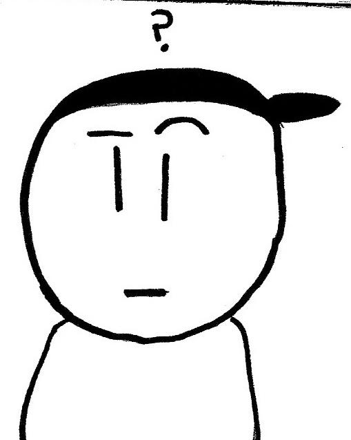 Smart Alec – a Comic by Osama El-Kahwagi