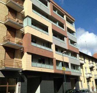 QUADRILOCALE IN VENDITA – TORINO - Nest Immobiliare