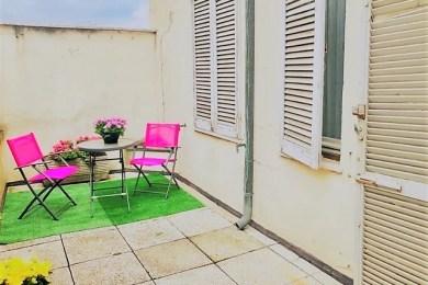 Appartamento con terrazzo in vendita – Ravenna - Nest Immobiliare