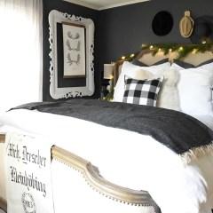 Connecticut Master Bedroom Tour