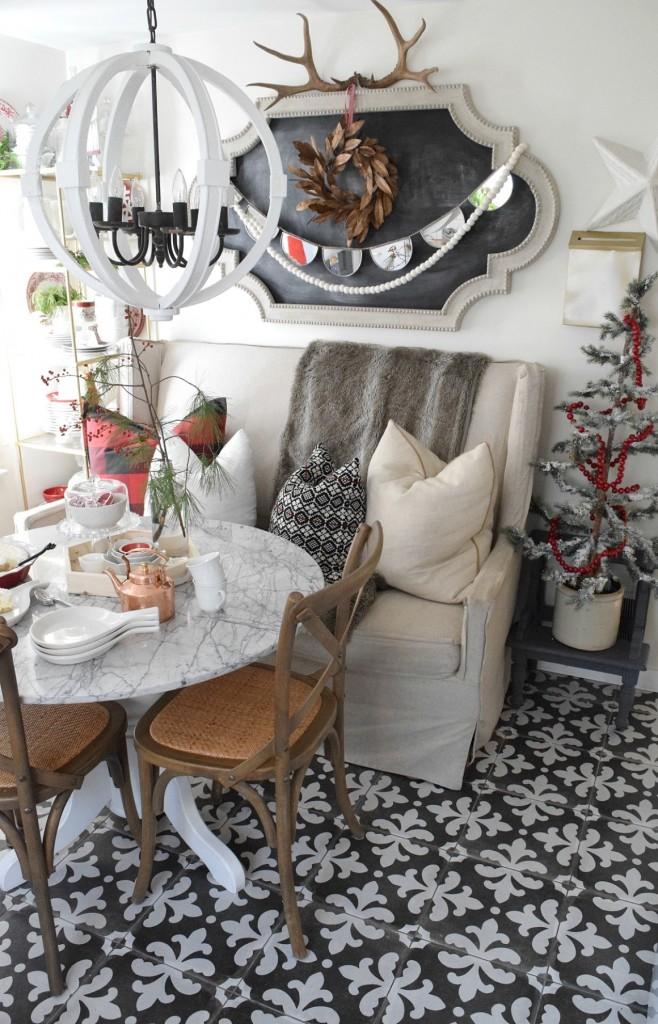 Christmas Favorite Home Decor 2015