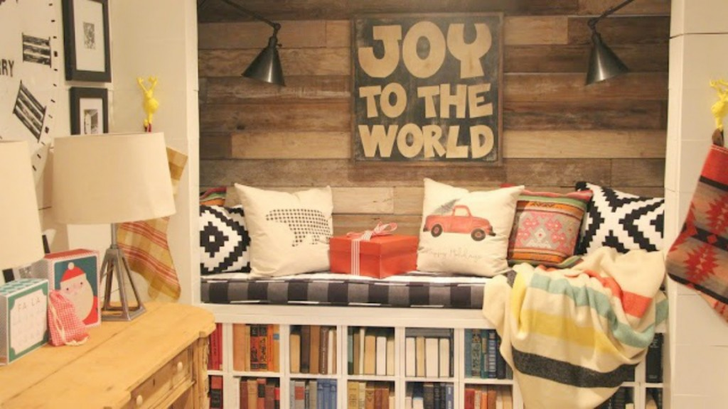 Christmas decor favorite of 2015
