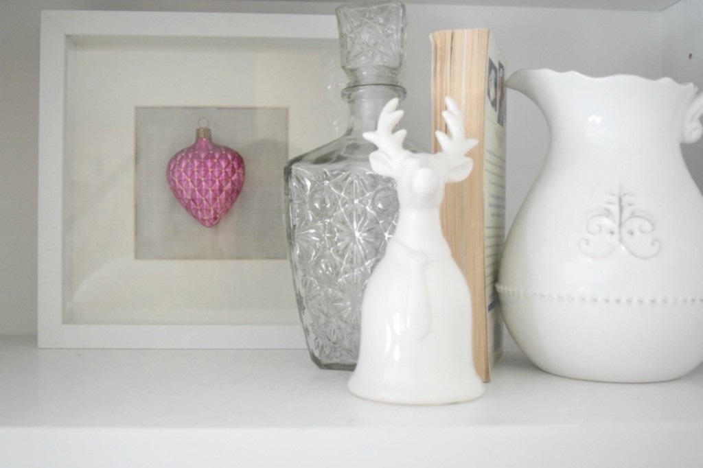 bookcase styling 26