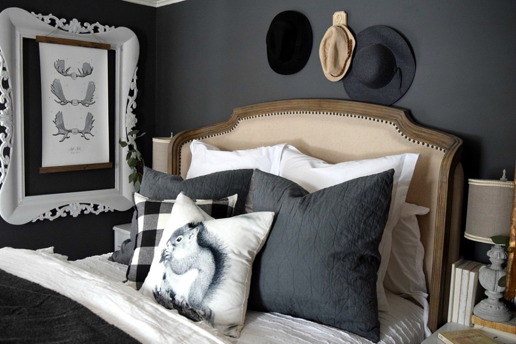 Creative Wall Ideas To Reflect Your Personal Style - City ... on Creative Wall Ideas  id=93363
