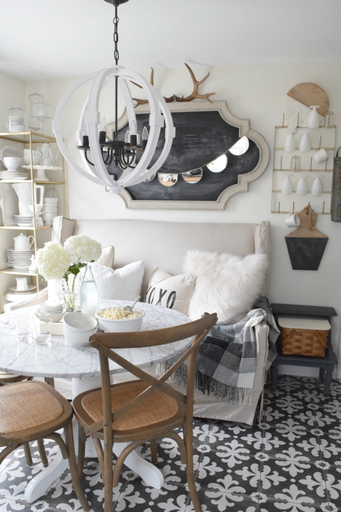 Plazzo Floentina Deco Tile Nesting with Grace