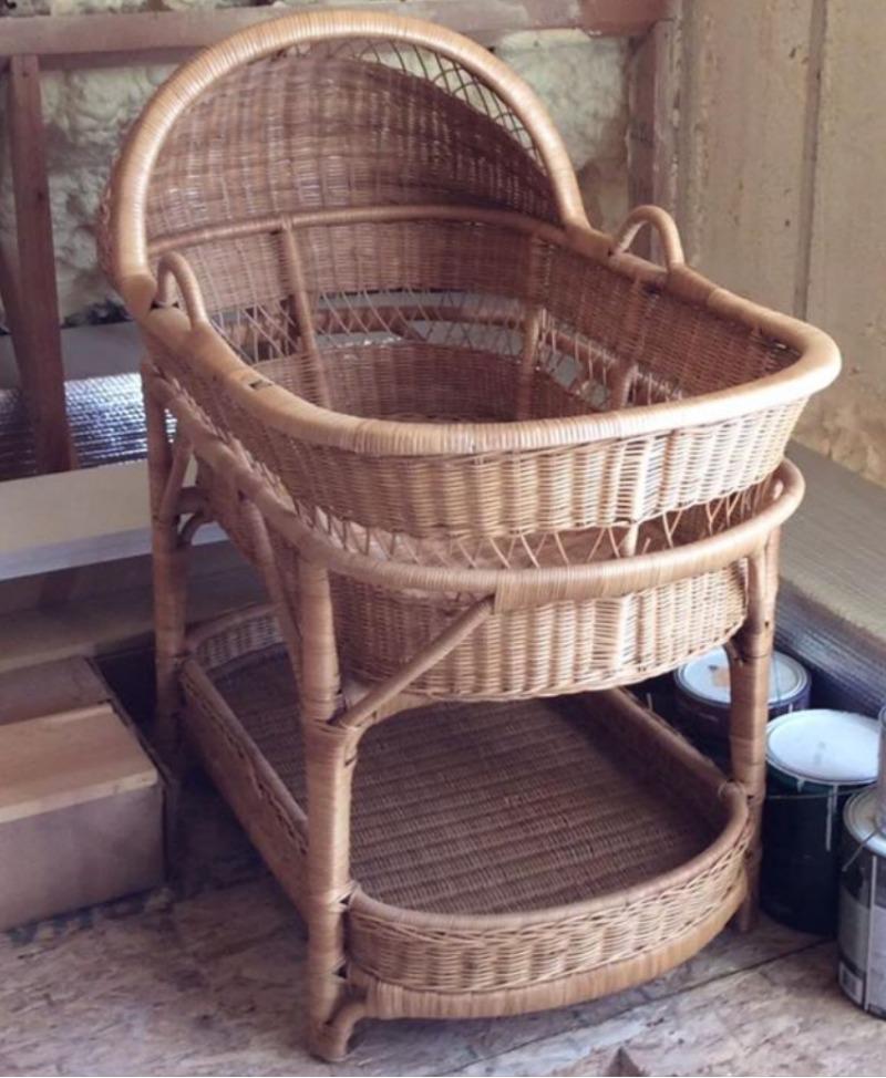 baby bassinet ideas nursery