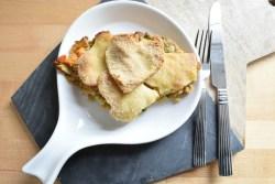 healthy paleo pot pie