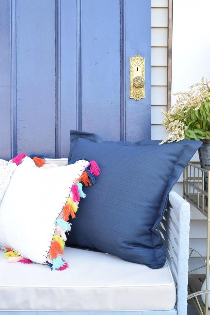 backyard ideas and deck