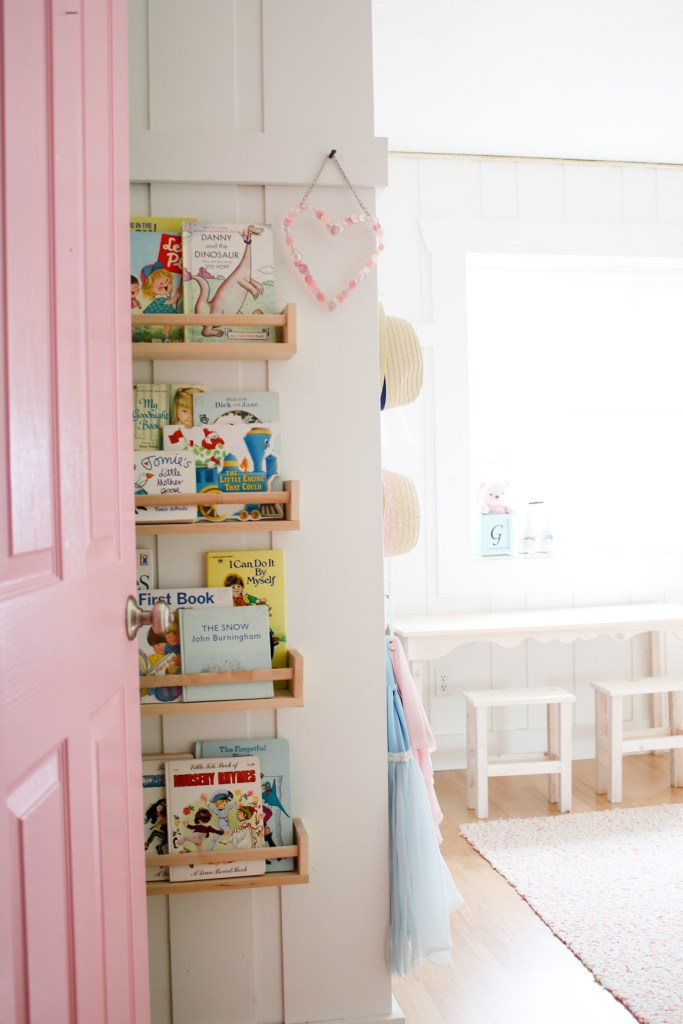 girls bedroom for everything home magazine