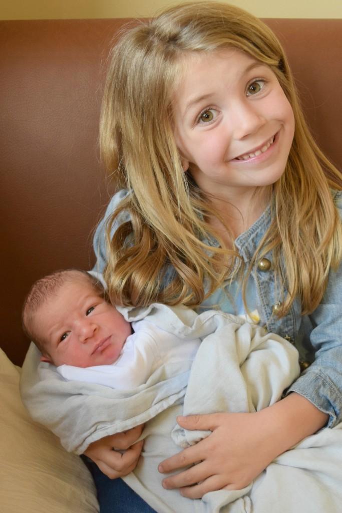 finns natural birth story
