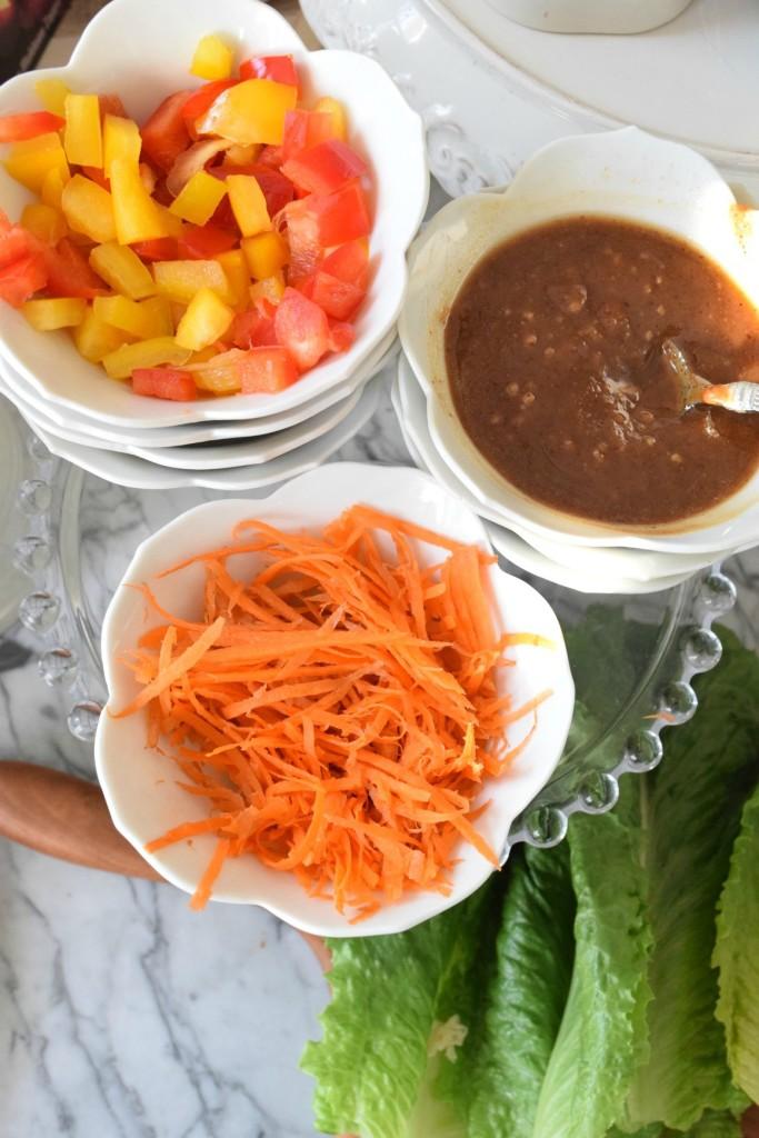 Disney Star Darlings Party Ideas Healthy Dinner Recipe