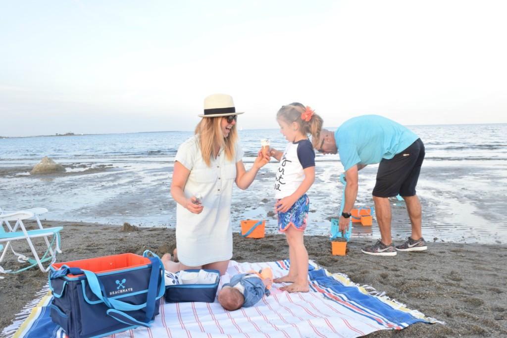 sandcastles and beach 26