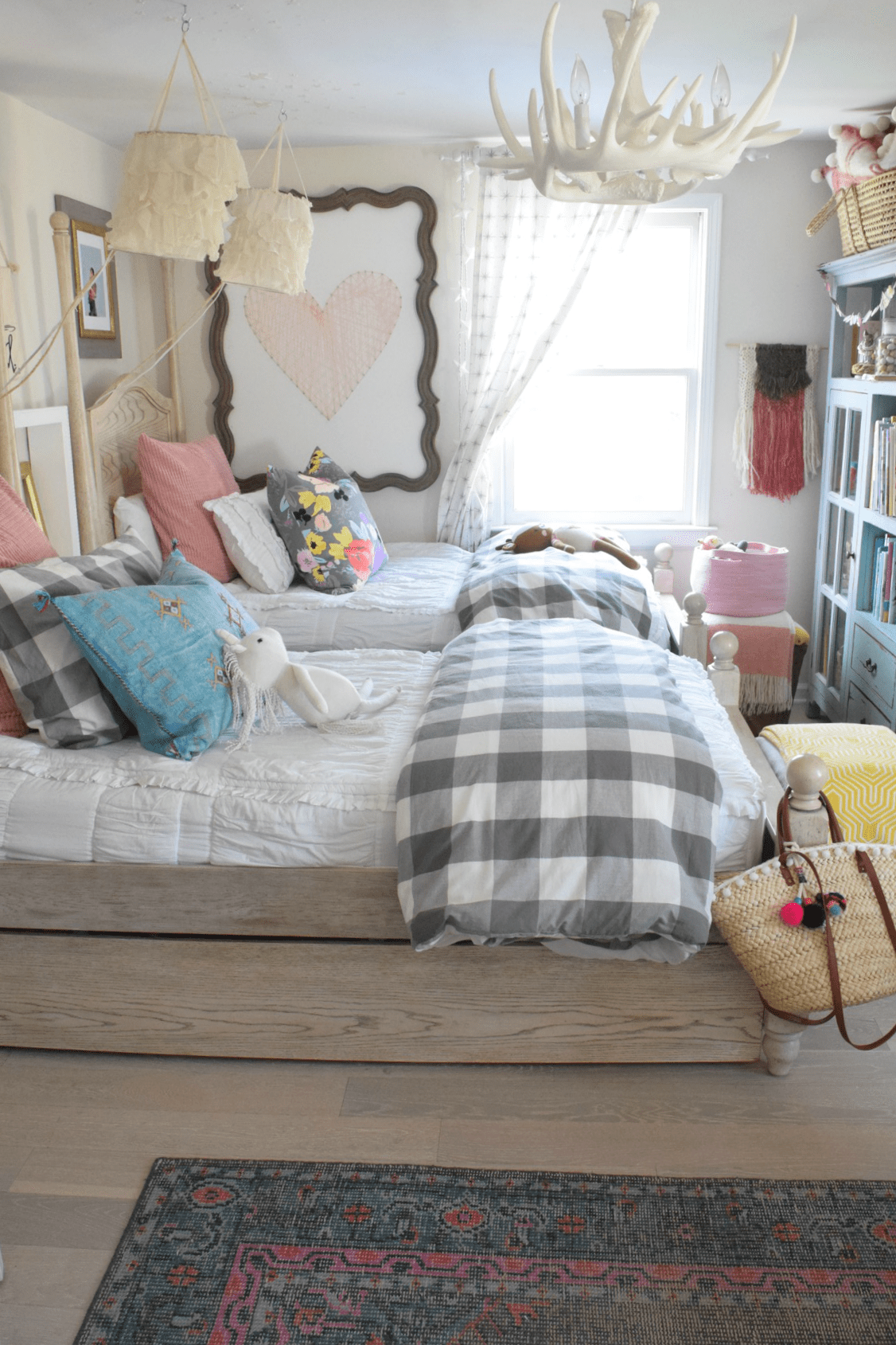Shop Our Home - Nesting With Grace on Bedroom Models  id=34917