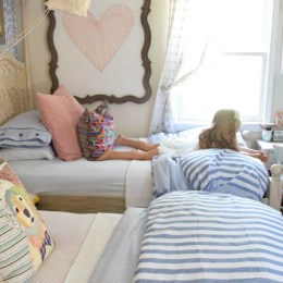 Friday Favorites- Home Tour and Home Decor