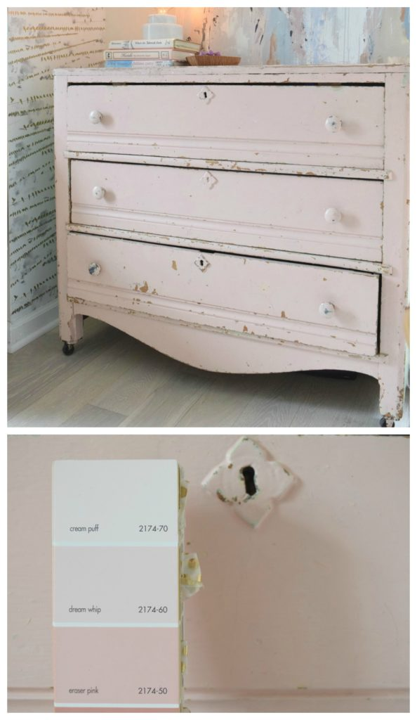 Pink Paint Colors And All Things Pink Nesting With Grace