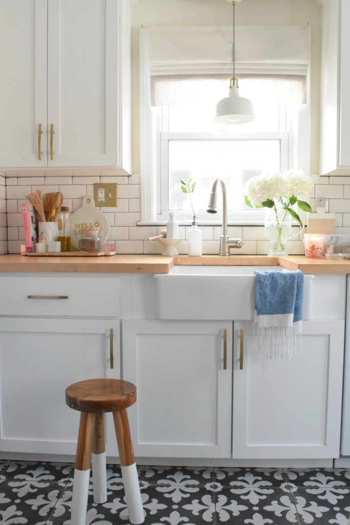 Spring Home Decor Ideas- Spring Home Kitchen Ideas