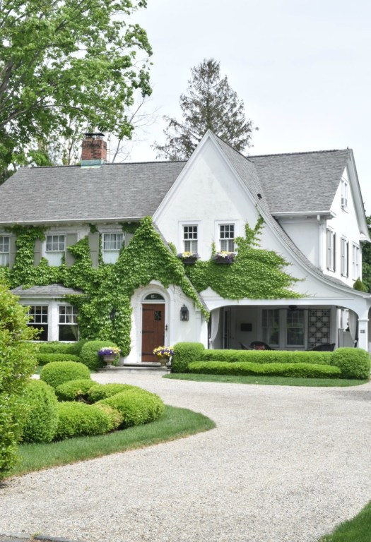 New England Home Exterior Paint Colors For Homes