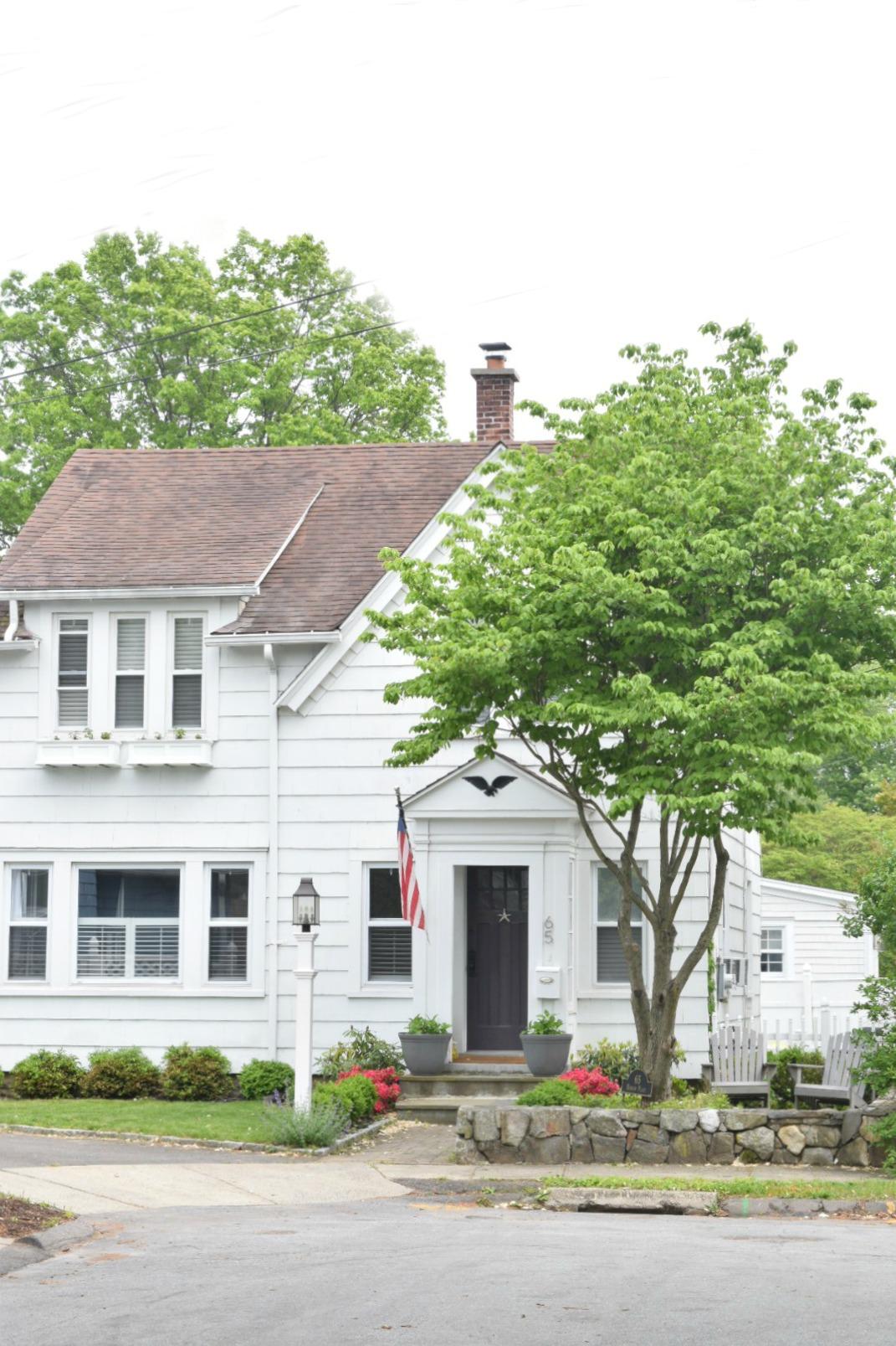 Exterior Of Homes Designs