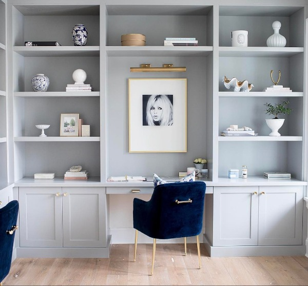 Is Gray A Good Color To Paint A Bedroom: Friday Favorites Starts With My Tried & True Paint Colors