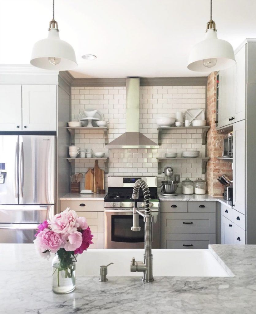 Friday Favorites- Kitchen from Top Instagram Account