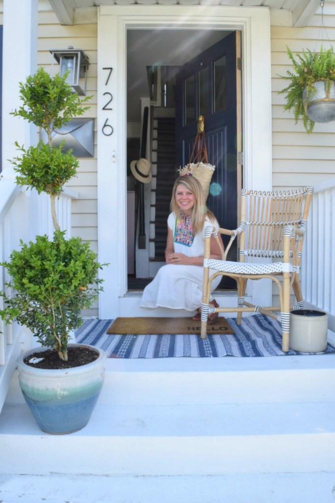 Summer Home Decor - Home Decor Ideas