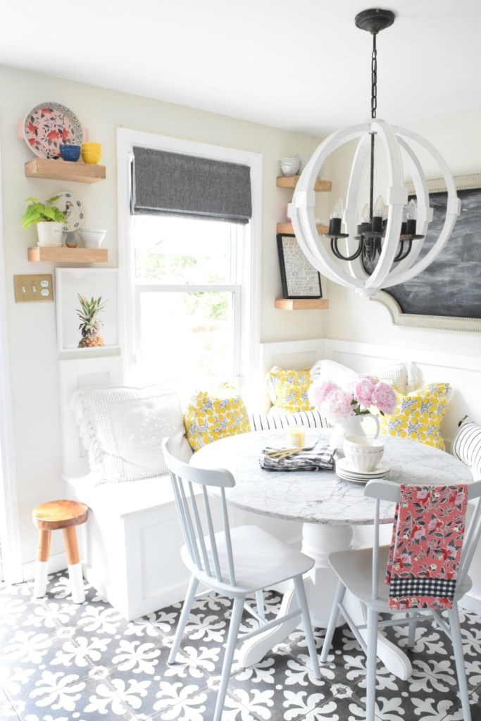 Three Easy Tips to Refresh Your Home Decor