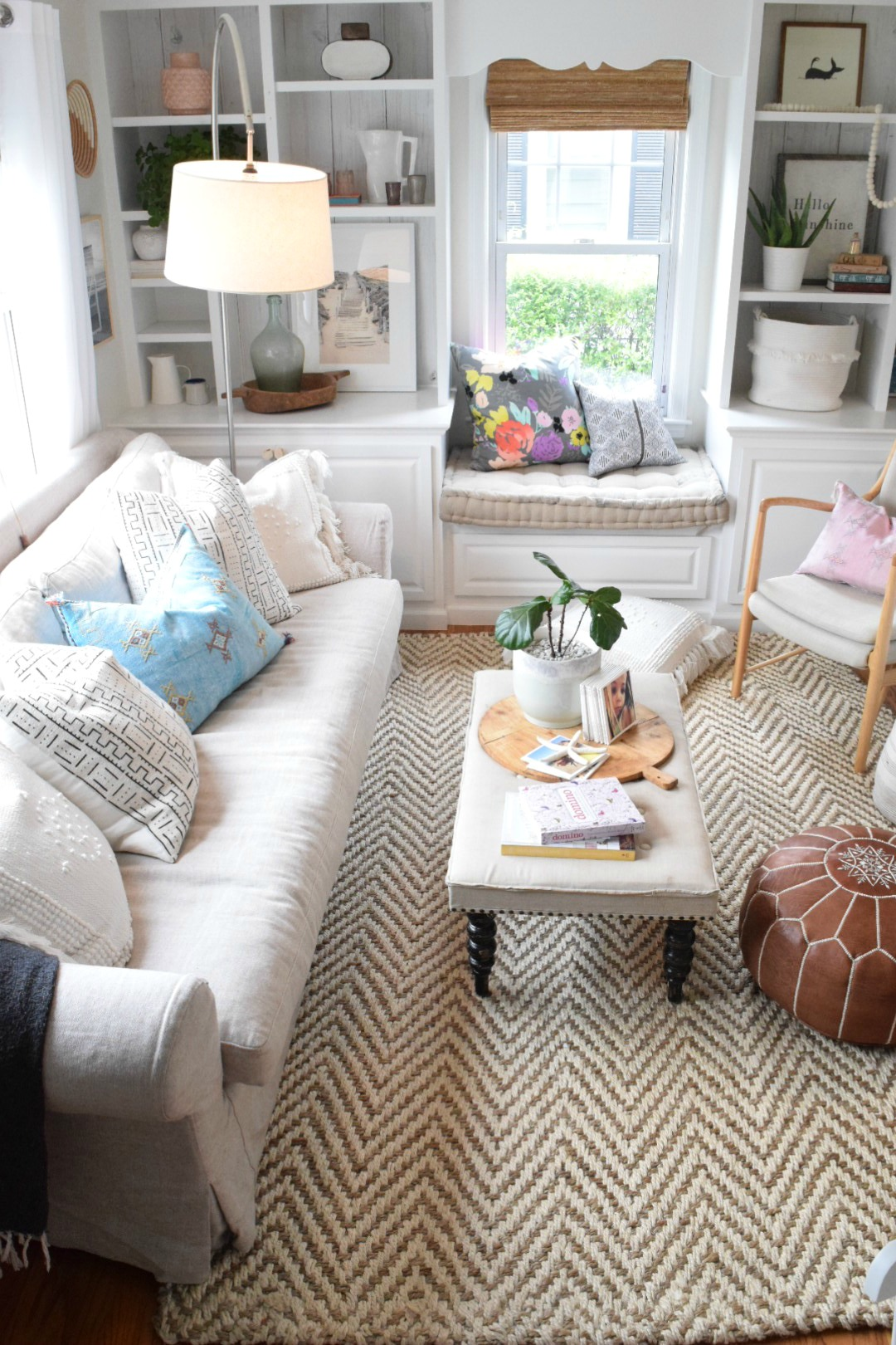 Coffee table ideas- because baby is walking....almost - Nesting With ...