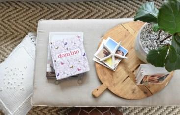 Coffee Table Ideas- For a Tiny House