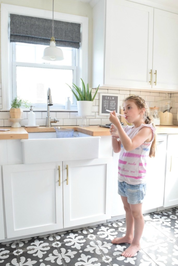 Smoothie Recipe For Kids- How to help your kids overcome anxiety