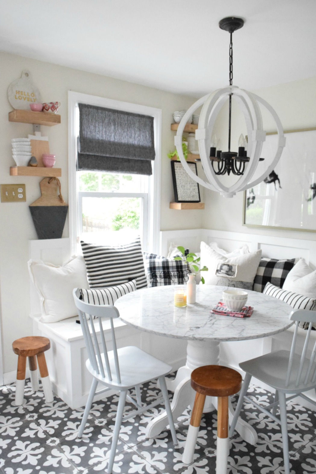 Three EASY Tips To Refresh Your Home Decor - Nesting With Grace