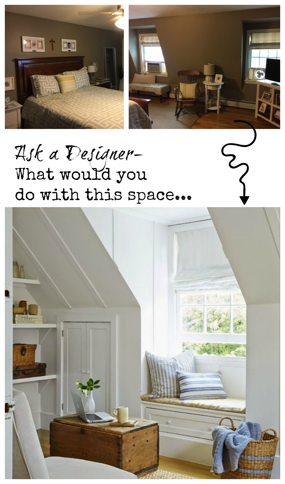Ask A Designer Series What Do I Do With My Walls