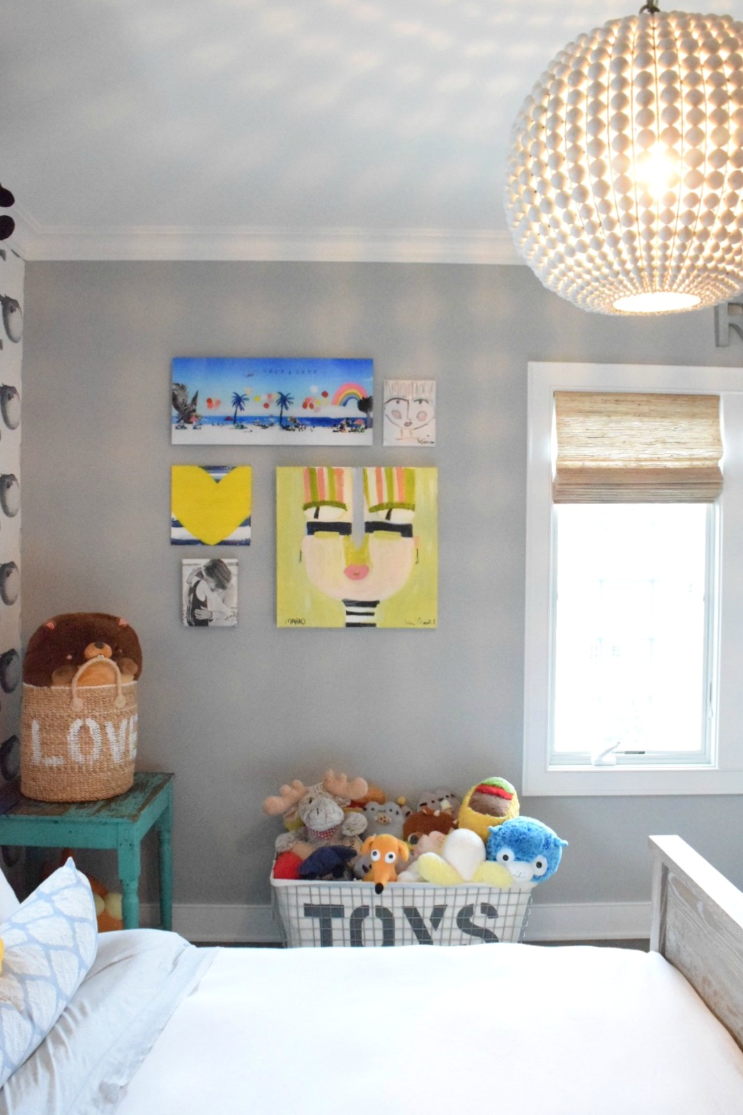 Costal Living- Come See Inside This Eclectic Beach Style Home