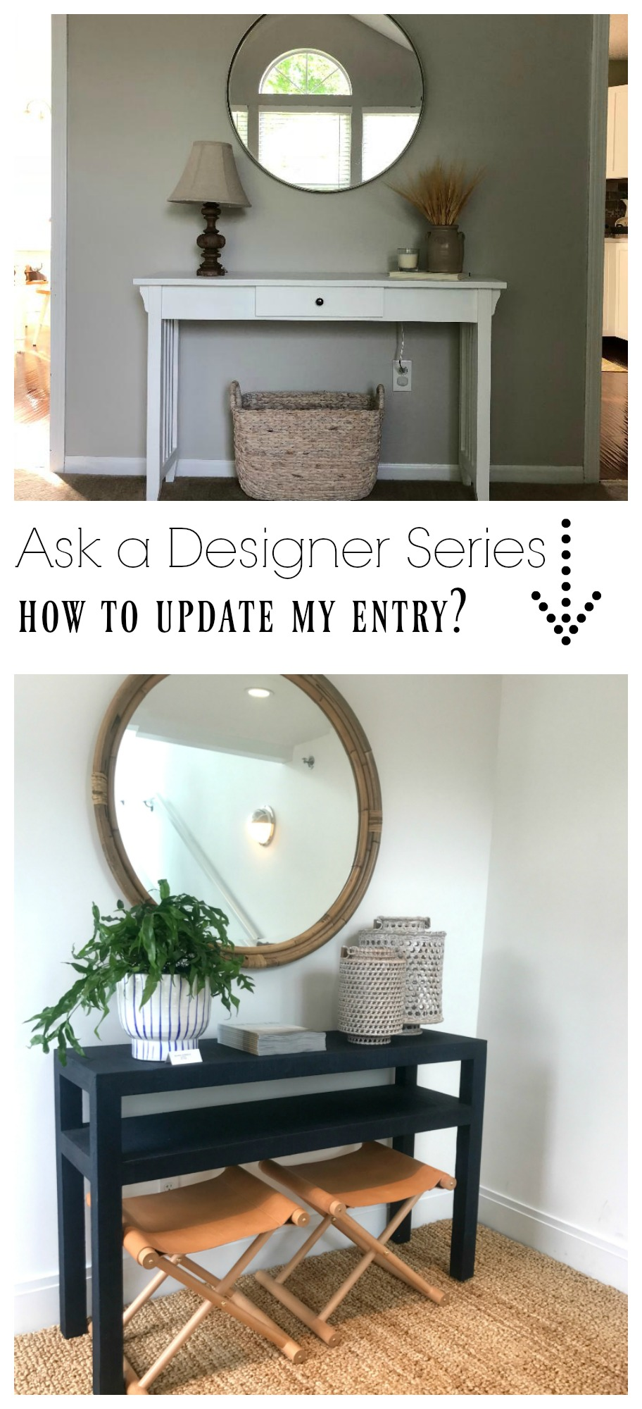 Ask a Designer Series- How to update my Entry?