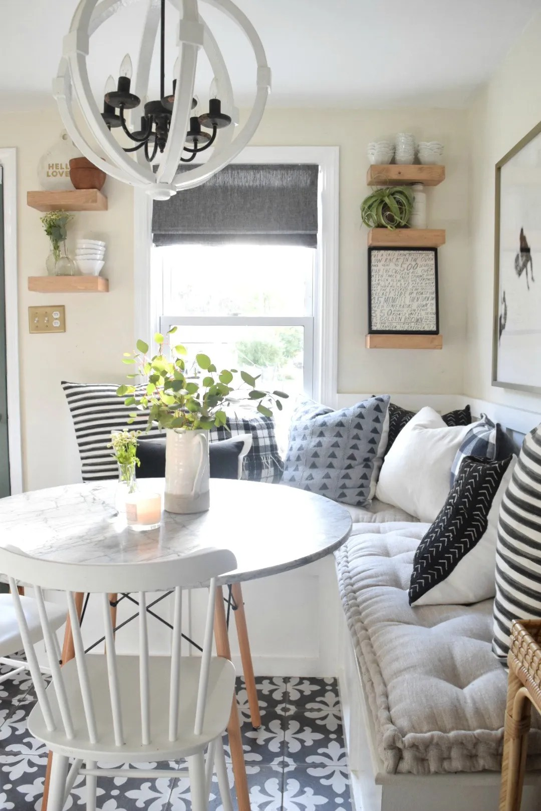 Cushions For Banquette And Window Seat Best Online Sources