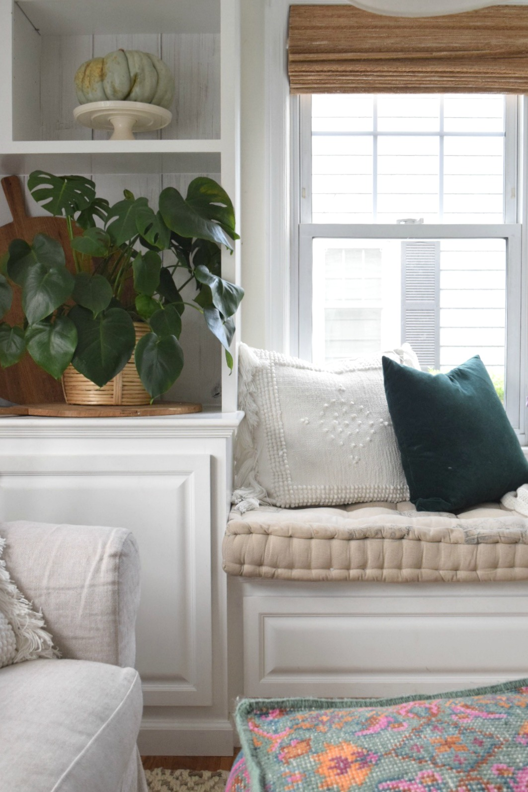 Cushions For Banquettes And Window Seats  Online Sources