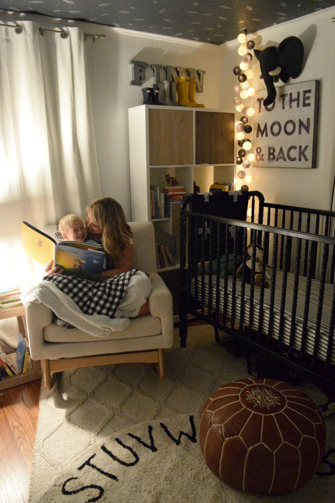 19 Month Old Sleep Schedule Sleep Schedule with Good Day, Good Night Children's Books
