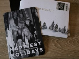 35 Ways to Display your Christmas Cards