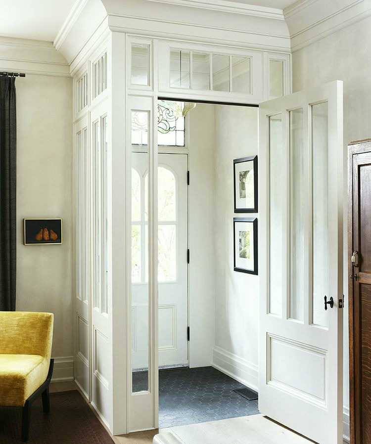 Ask a Designer Series- How to make a home Cozy, Small Entry Ideas ...